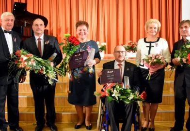 """Četrās nominācijas pasniegtas balvas """"GADA CILVĒKS 2016"""""""