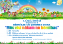 Demenes kultūras nams aicina visus uz Bērnības un ģimenes dienu