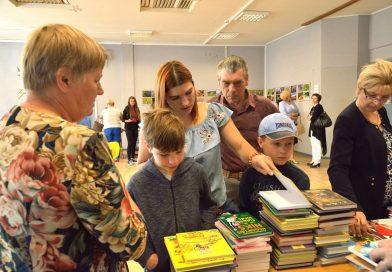 Grāmatu svētki lasītājus pulcēja Demenē